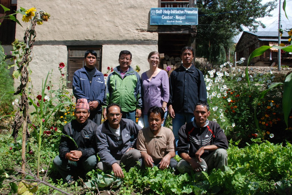 All of Ship Nepal members